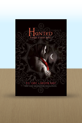 Hunted: A House of Night Novel by P. C. Cast Screenshot