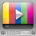 iDmb Plus for iPad Icon