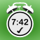Alarmed ~ Reminders, Timers, Alarm Clock Icon