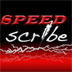 SpeedScribe Icon