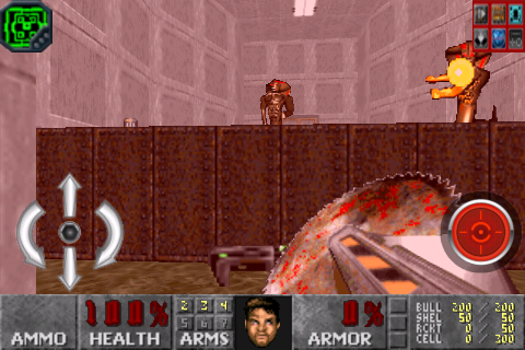 Hell on Earth Lite (3D FPS) – FREE Screenshot