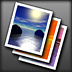 Sunset Backgrounds HD Icon