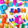 Pop'n Learn ABC Icon