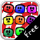 Blobz Free – A Bubble breaker ,Bubble burst with explode of fun and popping addiction Icon