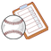 Baseball TryoutTracker Icon