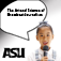 The Art and Science of Broadcast Journalism presented by Asu Icon