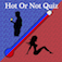 Hot Or Not Quiz Icon