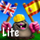 Spanish with Vocab Mole Lite Icon