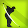 SwingReader Golf Free Icon