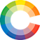 Color Analysis Icon