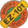 Barron's EZ-101 Study Keys: English Literature (by Benjamin W. Griffith, Ph.D.) Icon