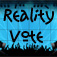 Reality Vote (50% Off Sale)