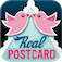 RealPostcard Icon