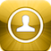 Group, Contacts Manager – Contacts Master Icon