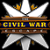 The Civil War Escape Icon