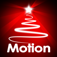 Neon Christmas – Motion Greeting Card Icon