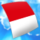 Indonesian Audio FlashCards Icon