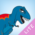 Lots of dinosaurs LITE Icon