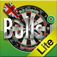 Bulls i 3D Darts Lite Icon