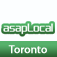 asapLocal Toronto Icon