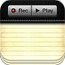Audiotorium Notes - Text & Audio Notes with Dropbox & TextExpander integration. For meetings or school, you want this app!