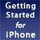 Getting Started Guide for iPhone Icon