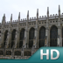 King's College Chapel HD Icon