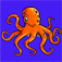 Octopus Paul Icon