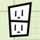 Voltage Drop Icon