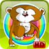 WorldAnimalsHD FlashCards Vol1 Icon