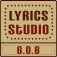 B.o.B Lyrics Studio Icon