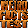 Weird Facts Test Icon