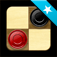 Checkers Online Premium by PlayMesh Icon