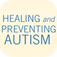 Healing and Preventing Autism (by Jenny McCarthy) Icon