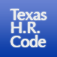 Texas Human Resources Code Icon
