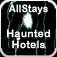 Haunted Hotels Icon