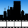 City Stream Icon