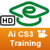 Illustrator CS3 HD Video Training Icon