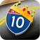Highway King Icon