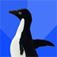 Socially Awkward Penguin Icon