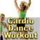 Cardio Dance Blast Workout-Denise Druce Icon