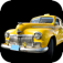 Taxi-Find Icon