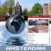 Amsterdam travel guides Icon
