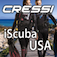 Cressi iScuba USA Icon