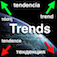 Trends Icon