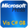 Programming Microsoft® Visual C#® 2008: The Language, Second Edition Icon