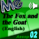 The Fox and the Goat Icon
