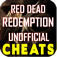 "Red Dead Redemption ""Unofficial"" Cheats + Codes Icon"