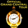 Official Grand Central Tour Icon