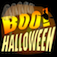 Boo! Halloween MegaPack Icon